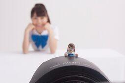 fuchiko Morning Musume x Kagome