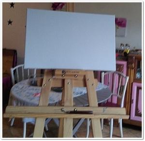 Dimanche Peinture et Créativité