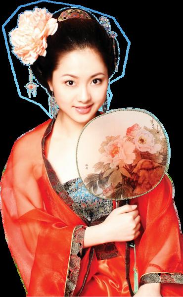 Femmes asiatiques 2 ( new )
