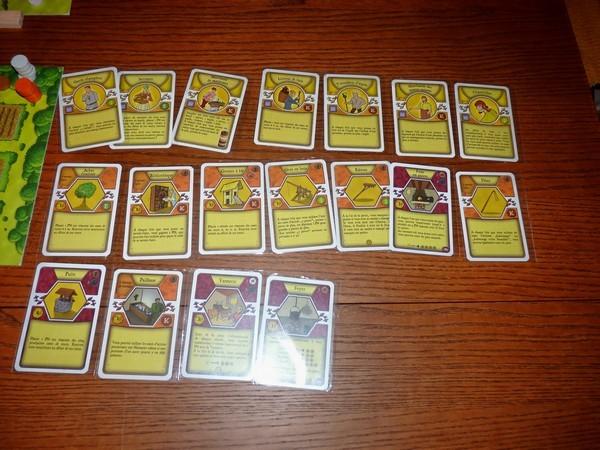 13 - Agricola 1 (cartes)