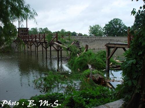 Le pont aux prêtres a 20 ans (2e partie)