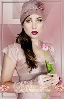 Femmes chapeaux - FAC0025