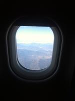 2 avril, arrivée au Chili !