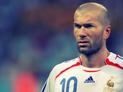 Zidane, première conférence de presse !