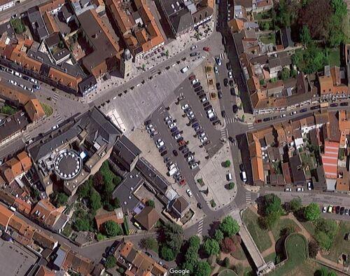 Gravelines - Centre Ville