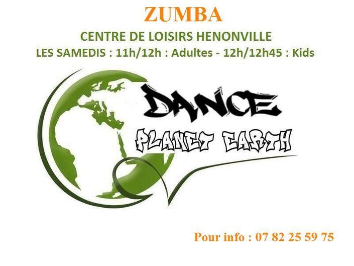 Dance Planet Earth