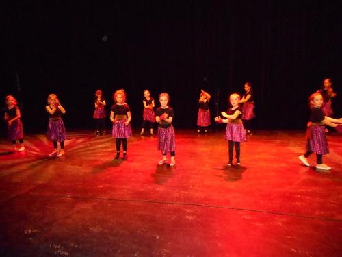 Gala de Danse d'Anim'Action
