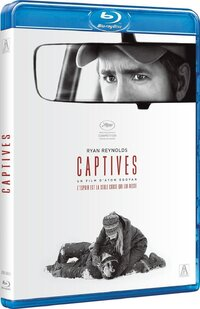 [Blu-ray] Captives