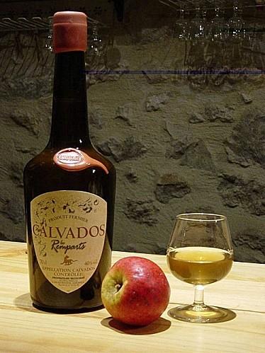 calva-verre-pomme