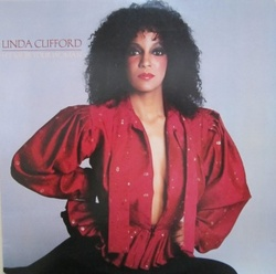 Linda Clifford - Let Me Be Your Woman - Complete LP