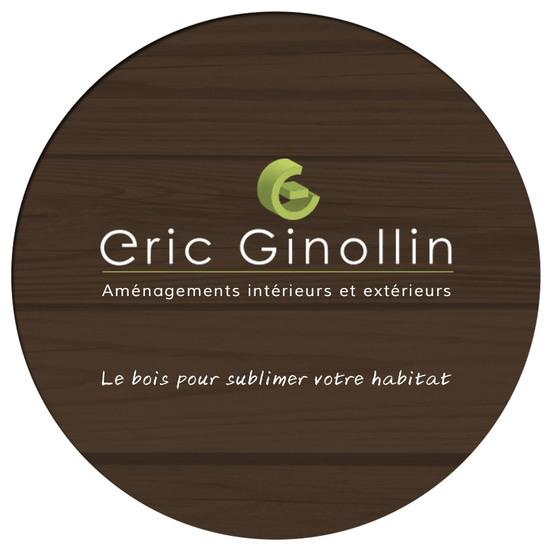 Eric Ginollin - Le bois pour sublimer votre habitat