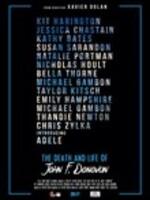 Une star hollywoodienne entretient une relation secrète avec un jeune britannique, alors que la rédactrice en chef d'un tabloïd tente de détruire sa vie....-----...Film de Xavier Dolan Drame 2017 Avec Kit Harington, Jessica Chastain, Kathy Bates