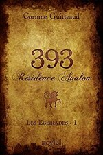 393 Résidence Avalon de Corinne Guitteaud