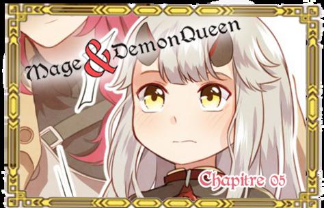 Mage & Demon Queen : Chapitre 05