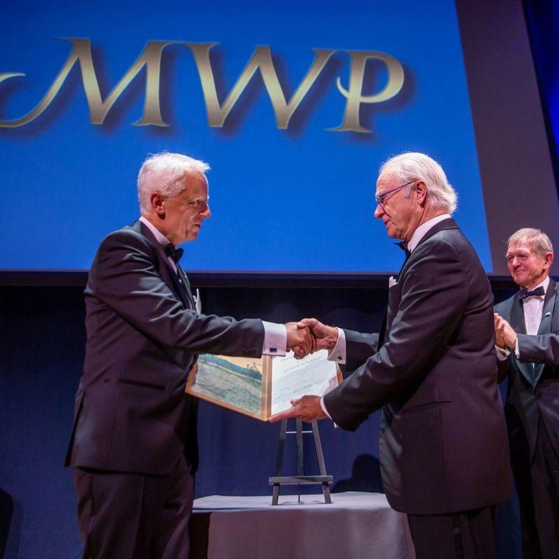 Marcus Wallenbergpriset