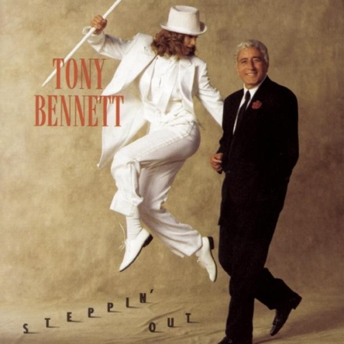 BENNETT, Tony - Stepping' Out with my baby (1993)  (Smooth Jazz)