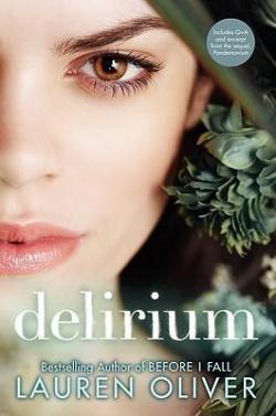 """""""Delirium"""" T.1 de Lauren Oliver"""