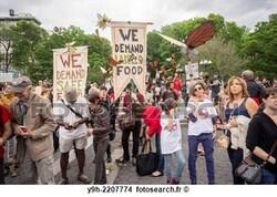 Lutte contre les OGM et nécessité d'une nouvelle recherche agronomique