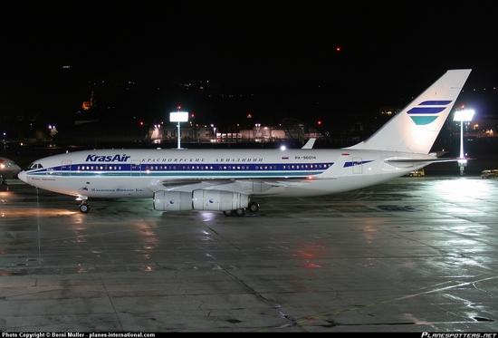 RA-96014-KrasAir-Ilyushin-Il-96_PlanespottersNet_239067