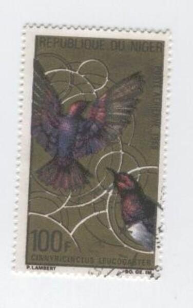 poste-aerienne---oiseau---1968---Niger.jpg