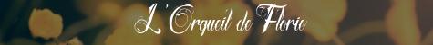 L'Orgueil de Florie