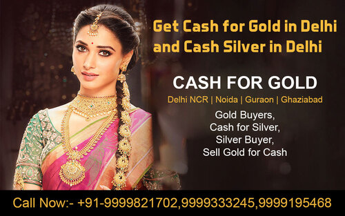 How to evaluate the purity of scrap jewelry to get the best value of cash for silver?