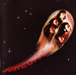DEEP PURPLE - Fireball [25th Anniversary Edition]