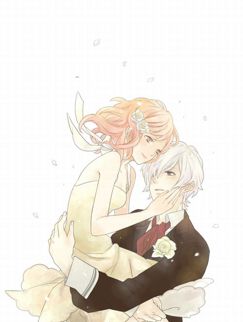 Image de diabolik lovers and subaru