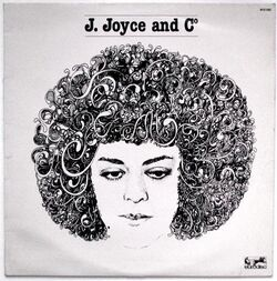 J. Joyce & Co. - Same - Complete LP