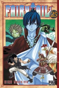 Manga (VF/VO)