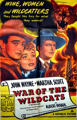 La ruée sanglante (1943)