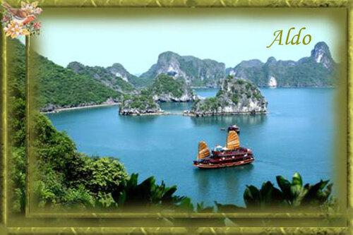 PPS Baie de Ha Long
