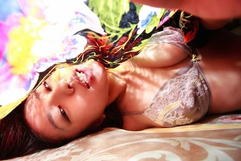 WEB Gravure : ( [TWO PHOTOGRAPHY] - | No.691 | Tomomi Miyauchi )