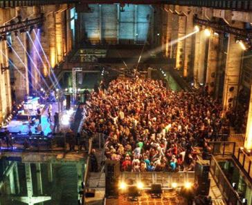 L'Europe et la musique ...