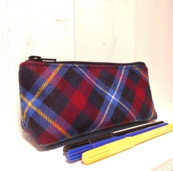 Highland Titles Tartan