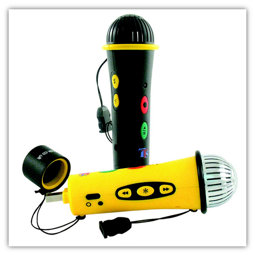 Microphone Easi-Speak