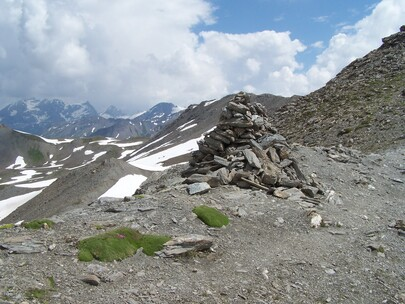 Col de la Rocheure