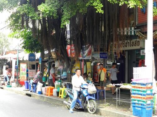 THAILANDE Bangkok fin