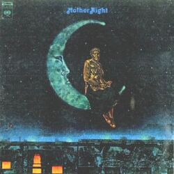 Mother Night - Same - Complete LP