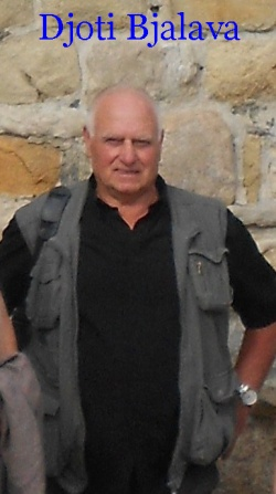 Djoti Bjalava