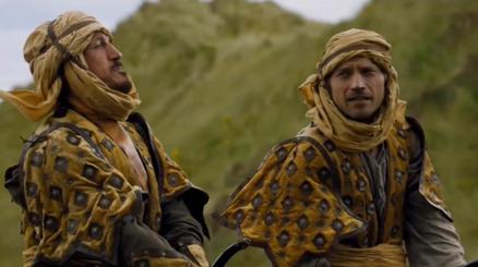 Bronn et Lollys/Tanda