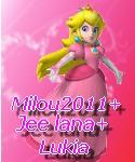 Avatar pour Milou2011 et ses amies
