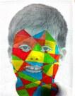 Portraits CUBISME- avril 2015