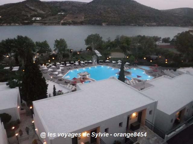 Hôtel Framissima Dolce Attica Riviera