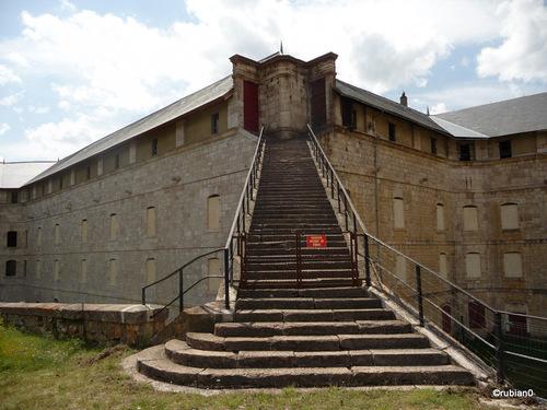 La saserne Rochambeau