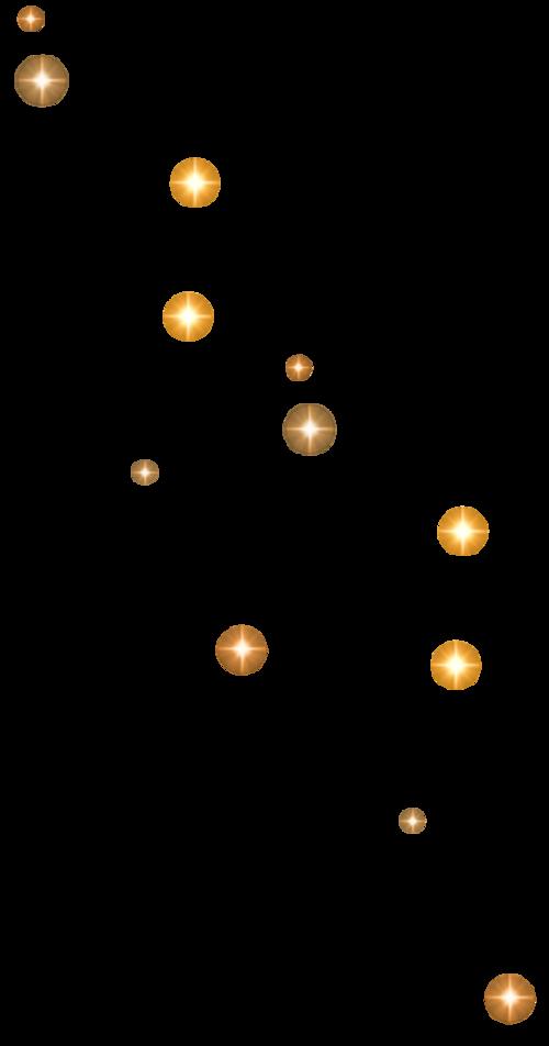 Tubes Poussières d'étoiles