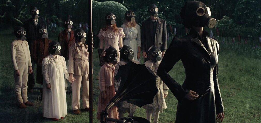 [Test Blu-ray] Miss Peregrine et les enfants particuliers