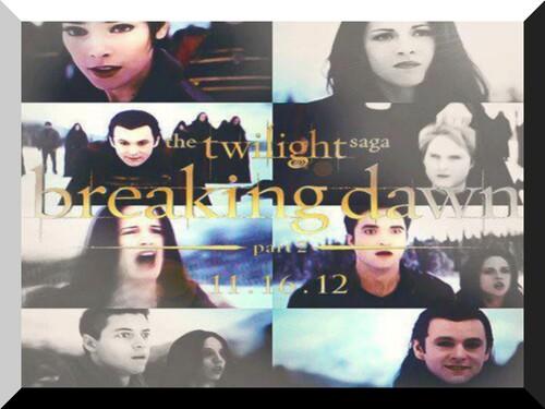 fond d'écran twilight 5