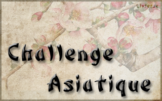 Challenge Asiatique