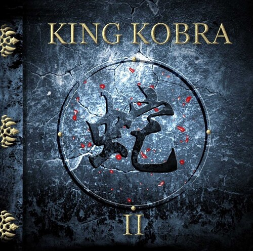 King Kobra II Cover